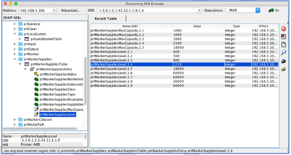 correct OIDs for your SNMP device screenshot 2